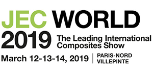 JEC World 2019 Logo